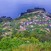 The Azores Sao Jorge Island Lagoon of Ouvidor Photography By Messagez.com