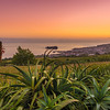 Azores Sao Miguel Island Sunset Landscape Photography 3 By Messagez com