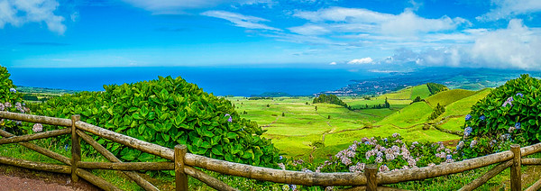 Best of Azores Sao Miguel Island Panorama Photography By Messagez com