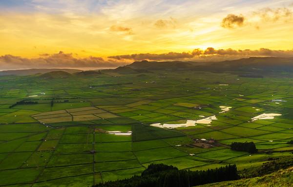 Original Azores Terceira Island Landscape Photography 6 By Messagez com