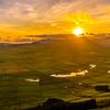 Original Terceira Island Viewpoint Sunset Photography 7 By Messagez com