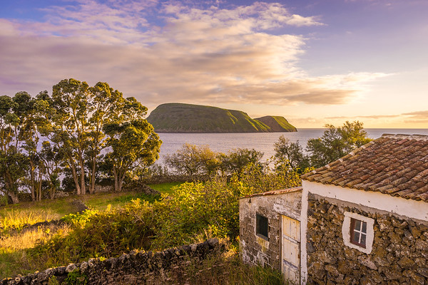 Original Azores Terceira Island Landscape Photography 3 By Messagez com