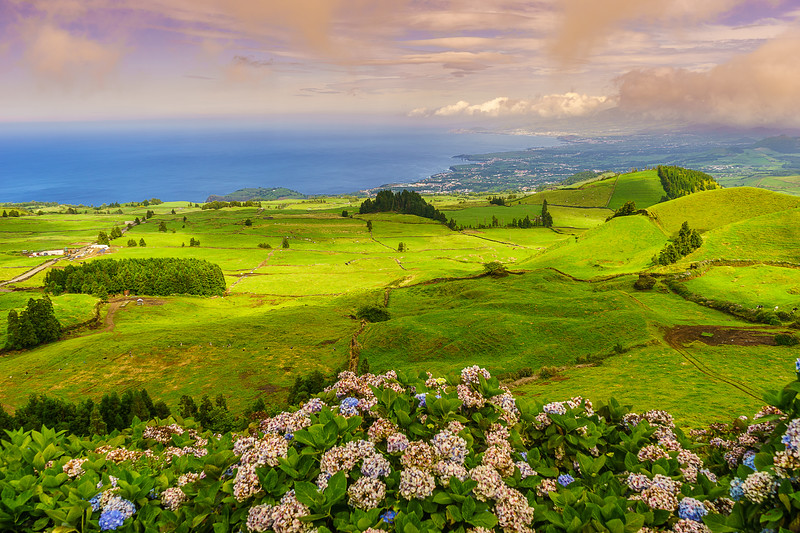 Portugal Azores Sao Miguel Island Photography 26 By Messagez com