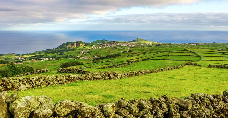 Original Azores Terceira Island Landscape Photography 57 By Messagez com