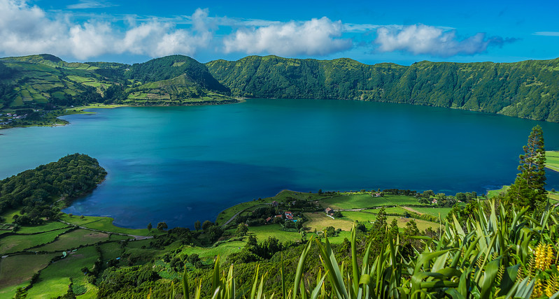 Portugal Azores Sao Miguel Island Photography 39 By Messagez com