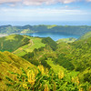 Amazing Azores Sao Miguel Island Viewpoint Landscape Photography 5 By Messagez com