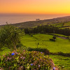 Azores Sao Miguel Island Sunset Landscape Photography 8 By Messagez com