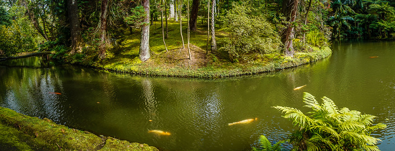 Best of Azores Sao Miguel Island Panorama Photography 15 By Messagez com