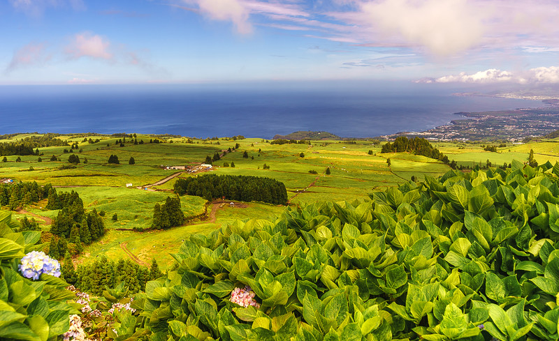 Portugal Azores Sao Miguel Island Photography 31 By Messagez com