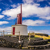 Azores Sao Jorge Island WindMill Photography By Messagez com