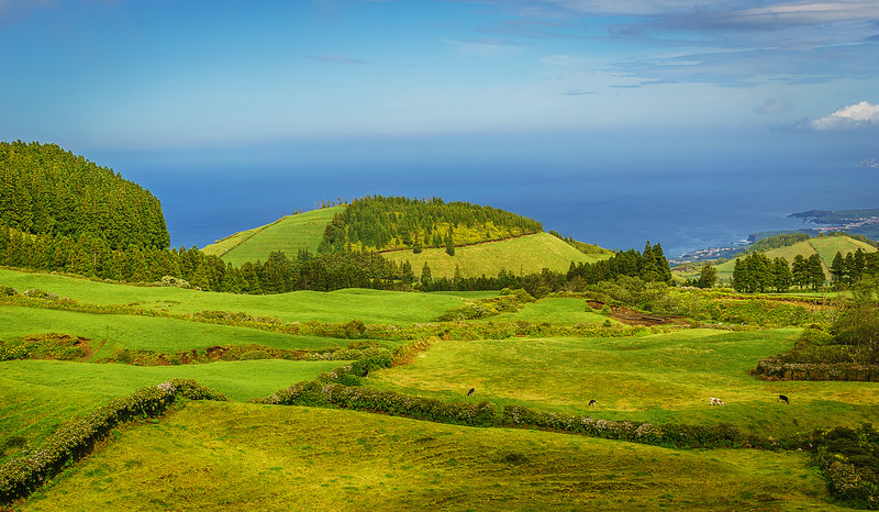 Portugal Azores Sao Miguel Island Photography 36 By Messagez com