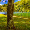 Azores Sao Miguel Island Lagoon Photography 8 By Messagez com