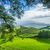 Amazing Azores Sao Miguel Island Window Viewpoint Landscape Photography By Messagez com