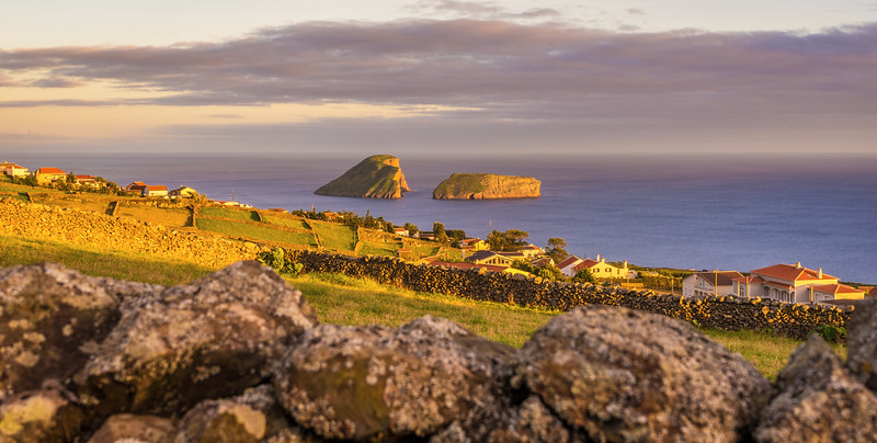 Original Azores Terceira Island Landscape Photography 12 By Messagez com