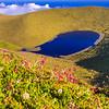 Azores Pico Island Lagoon Photography By Messagez com