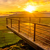 Original Terceira Island Viewpoint Sunset Photography 8 By Messagez com