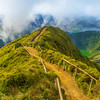 Amazing Azores Sao Miguel Island Viewpoint Landscape Photography 3 By Messagez com