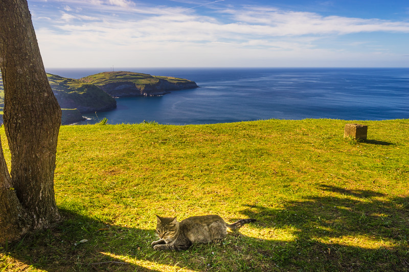 Azores Sao Miguel Island Viewpoint Landscape Photography 4 By Messagez com