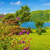 Azores Sao Miguel Island Lagoon Photography 24 By Messagez com