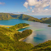 Azores Sao Miguel Island Fire Lagoon Landscape Photography 3 By Messagez com