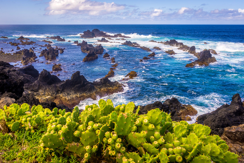 Azores Sao Miguel Island Viewpoint Landscape Photography 10 By Messagez com