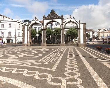 São Miguel: Ponta Delgada