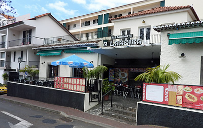 Restaurant (typical) Canico Madeira 2016-05-24 DSCN2902
