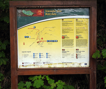 Lavada trail map Madeira 2016-05-17 DSCN2259