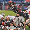 Touchdown Leap