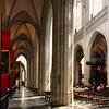 Interior da Catedral de Antuérpia
