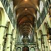 Interior da Igreja de Nossa Senhora