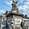 Monumento em Bruxelas