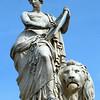 Escultura em Bruxelas