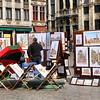 Grande Praça de Bruxelas
