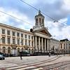 Cena Urbana de Bruxelas