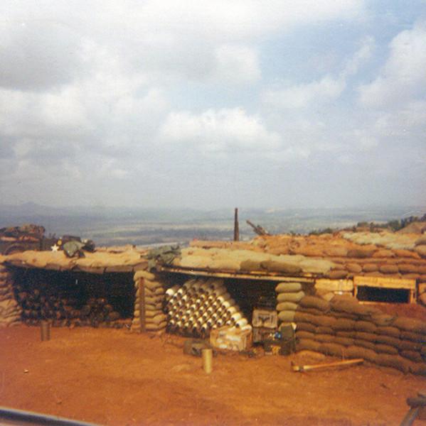Ammo Bunker LZ Sue