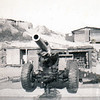 155mm Howitzer on LZ Thunder 68