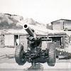 155mm Howitzer on LZ Thunder 68