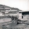 105mm Howitzer on LZ Thunder 68