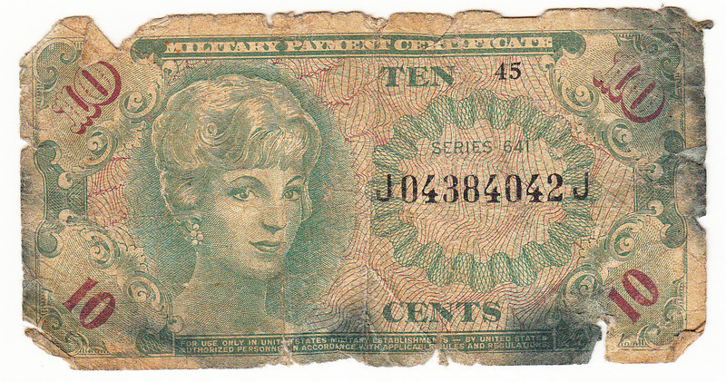 10 cent MPC