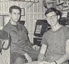 Tom Ganoe, Karbowski,  FDC 69-70 B Battery