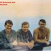 Ken Luck, Bill Sorenson, Charley McDermott