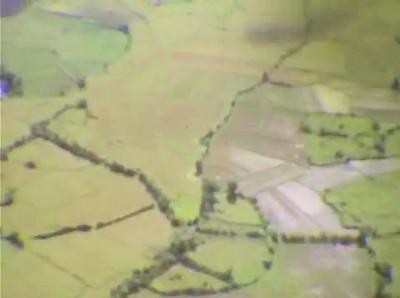 Clenton Thomas Video Stills  1968/69