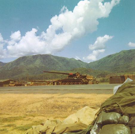 David Bole B Battery 69/70