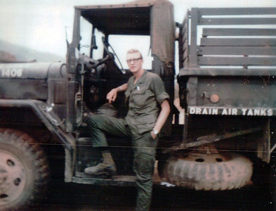 Lance Olsen B Battery 68/69
