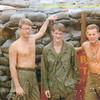 Charley McDermott, Ken Luck, Lyle Boyce