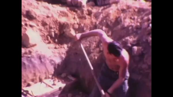 San Juan Hill 1968-69 Video Lance Olsen