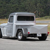 Steve Alexander's 1955 Willys Overland Pickup
