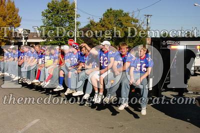 BPC Homecoming Parade 10-05-06 008