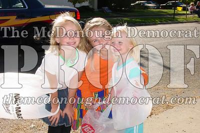 BPC Homecoming Parade 10-05-06 001